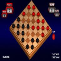 Checkers Fun