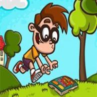 Comic Book Cody