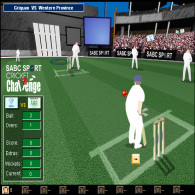 Cricket Challinge