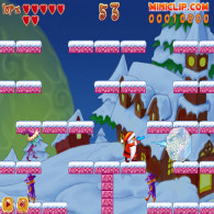 Онлайн игра Deep Freeze