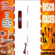 Disco Racer