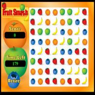 Fruit Smash 1