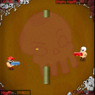 Онлайн игра Game With Death