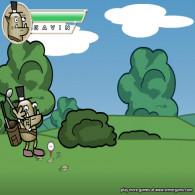 Gavin the Pro Golf Goblin