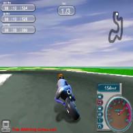 Motorcyle Racer
