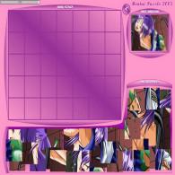 Hentai Puzzles 2005