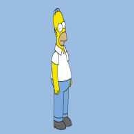 Homers Emotions
