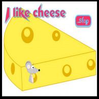 Like Cheese