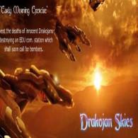 Drakojan Skies 1