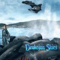 Drakojan Skies 2