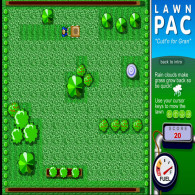 Lawn Pack