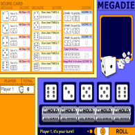 Megadie