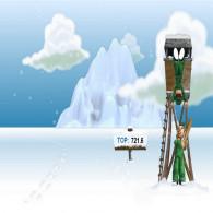 Mili And Tary Snow