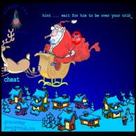 Missile Toe Christmas