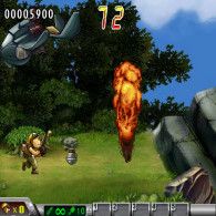 Онлайн игра New Metal Slug