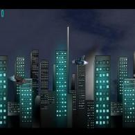 Omega Squadron V Eclipse