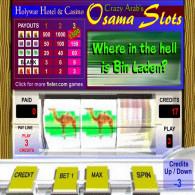 Osama Slots