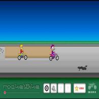 Rockket Bike