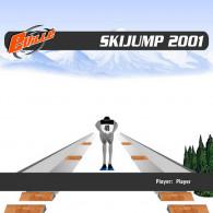 Skijump 2001