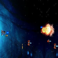 Онлайн игра Sword of Orion