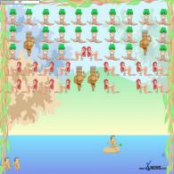 Онлайн игра Tarzan