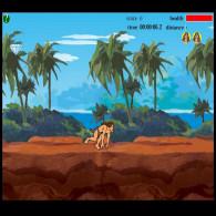 Tarzan Jungle Jump