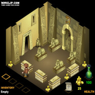 Pharaons Tomb